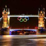Лондонская Олимпиада 2012 года