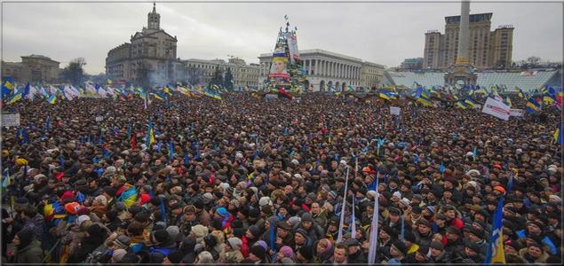 15 декабря Украина
