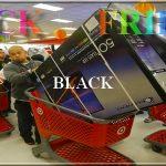 Черная пятница в России — купи qovno