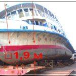 Почему затонула «Булгария»