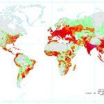 Численность населения Земли в 2017 году