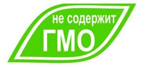 "Значок"" Без трансгенов"""